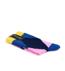 Socks LAPTI rhombus