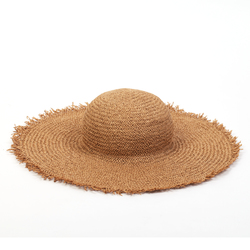 Соломенная шляпа Natural