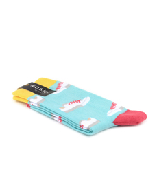 Socks LAPTI sneakers