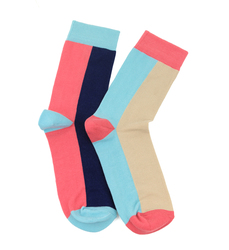 Socks LAPTI stripes