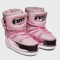 Women's moon rovers BUKI pink