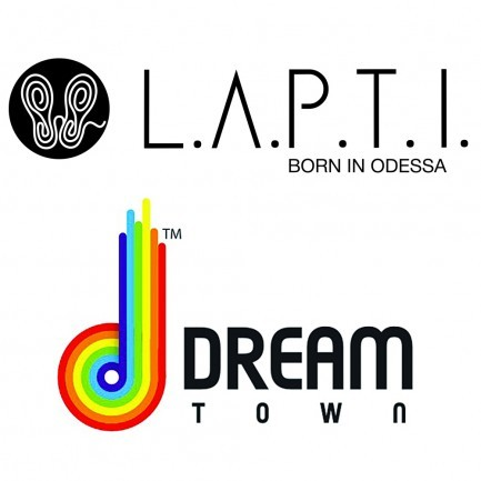 Открытие L.A.P.T.I.-point в Dream Town