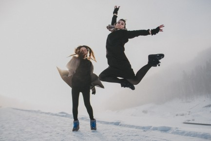 Лучшая зима с B.U.K.I. by L.A.P.T.I.
