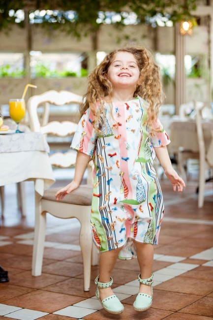 L.A.P.T.I. Kids Fashion