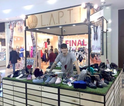 Благотворительный шоппинг